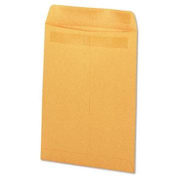 Universal Battery Universal Self-Stick File-Style Envelope, 250/Box