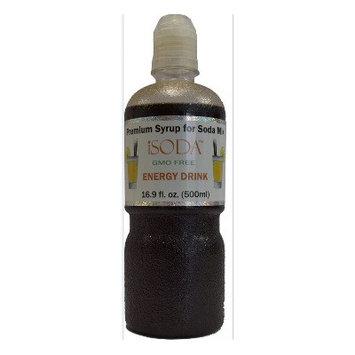 Isoda Premium Energy Drink Mix