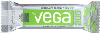 Vega™ One Chocolate Coconut Cashew Meal Bar 2.26 oz. Wrapper