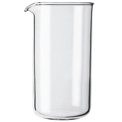 Grosche International Universal French Press Replacement Beaker Size: 27.05 oz.
