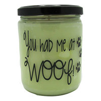 Starhollowcandleco You Had Me at Woof