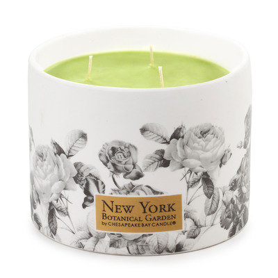 Chesapeake Bay Candles Peony Bouquet Jar Candle