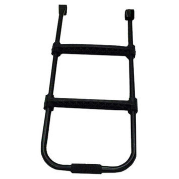 Jamz Fitness Pure Fun Outdoor Trampoline Ladder 9200TL