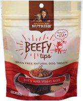 Nutrish  Beefy Tips Dog Treats