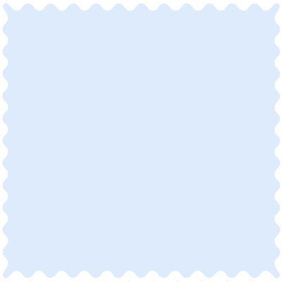 Stwd Jersey Knit Fabric by the Yard Color: Baby Blue