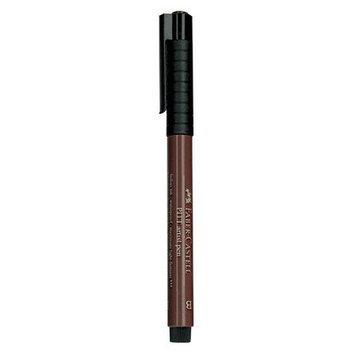 Pitt Faber-Castell Artist Brush Pen - Color: Sepia