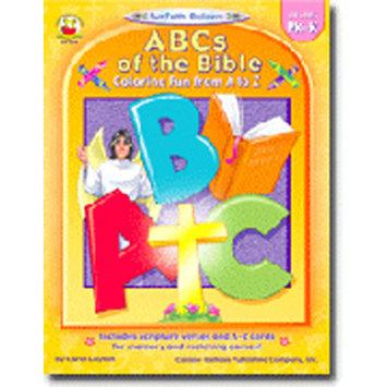 Carson-dellosa Publishing CARSON DELLOSA CD-2028 ABCS OF THE BIBLE