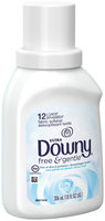 Ultra Downy® Free & Gentle™ Liquid Fabric Softener 10 FL oz.