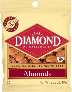 Diamond of California® Whole Almonds