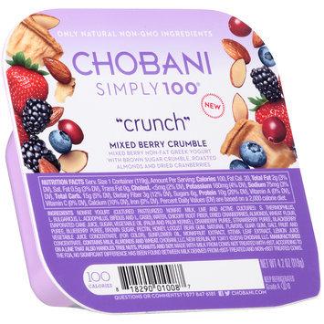 Chobani® Simply 100®