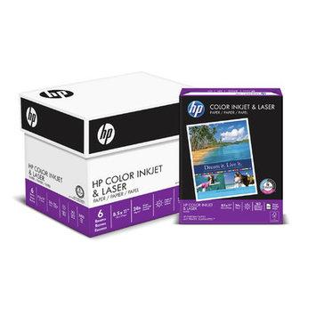 Tst Impreso HP Color Inkjet and Laser