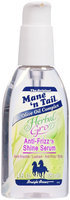 Mane 'n Tail® Herbal Gro Anti-Frizz 'n Shine Serum 4 fl. oz. Spray Bottle