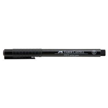 Pitt Faber-Castell Super Fine Artist Pen (Set of 3)