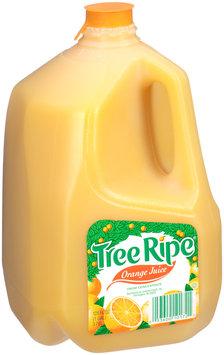 Tree Ripe® Orange Juice 128 fl. oz. Jug