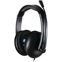 Turtle Beach Ear Force Px4 Headset - Surround - Mini-phone - Wired/wireless - Bluetooth - Over-the-head - Binaural - Circumaural (tbs-2145-011 7)