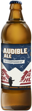 RedHook Audible Ale Beer