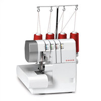 Singer Pro Finish Industrial Commercial-Grade Serger