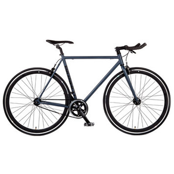 Big Shot Bikes Kyoto Single Speed Fixed Gear Road Bike Frame Size: 60cm