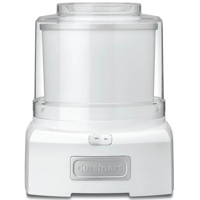 Conair 1.5-qt Yogurt Ice Cream/Sorbet Maker