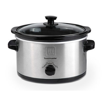 Toastmaster 4 Quart Slow Cooker