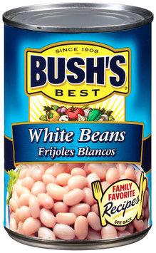 Bush's Best® White Beans