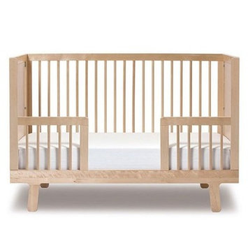 Oeuf Sparrow Conversion Kit Crib Date of Manufacturer: After January 2011, Finish: Birch