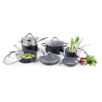 Green Pan GreenPan I Love Cooking 12-pc. Ceramic Cookware Set