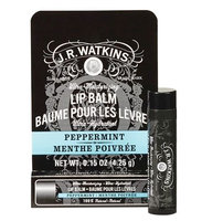 J.R. WATKINS Ultra Moisturizing Lip Balm Peppermint