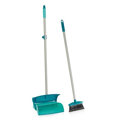 Leifheit Standing Sweeper Set