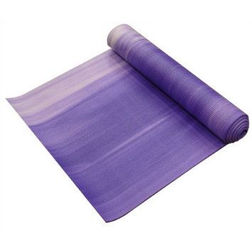 1/4 Inch Yoga Mat Scented