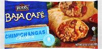 Reser's Fine Foods® Baja Cafe® Chicken Chimichangas 32 oz. Bag