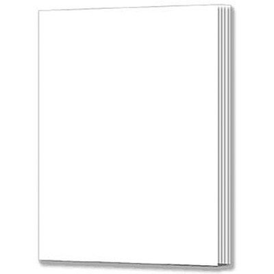Carson-dellosa Publishing Blank Book Rectangle 16 Pages 7x10