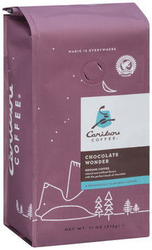 Caribou Coffee® Chocolate Wonder Ground Coffee 11 oz. Bag