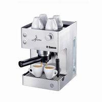 Saeco 00354 Aroma Stainless Steel Pump Driven Espresso Machine