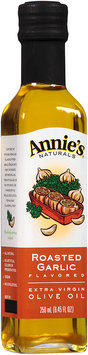 Annie's® Naturals Roasted Garlic Flavored Extra Virgin Olive Oil