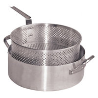 Masterbuilt 14FP - Pot and Basket Pot: 14FP Pot