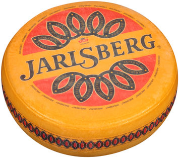 Jarlsberg® Semi Soft Part-Skim Cheese 18 lb. Wheel, Random Weight