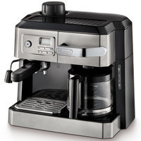 Delonghi All-In-One Combination Coffee And Espresso Machine