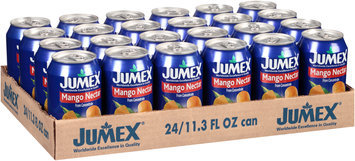 jumex® mango nectar from concentrate 2 oz