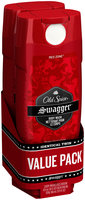 Red Zone Old Spice Red Zone Swagger Scent Men's Body Wash 16 Fl Oz Twin Pack