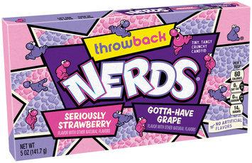 NERDS Grape/Strawberry
