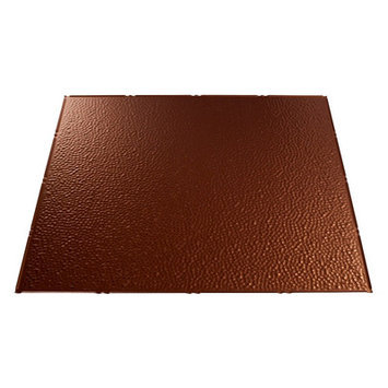 Fasade Fasade Traditional Ceiling Tile Panel (Common: 24-in x 24-in; Actual: 23.75-in x 23.75-in) L59-26