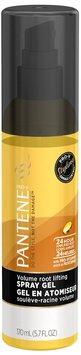 Pantene Pro-V® Root Lifter Spray Hair Gel 5.7 fl. oz. Bottle