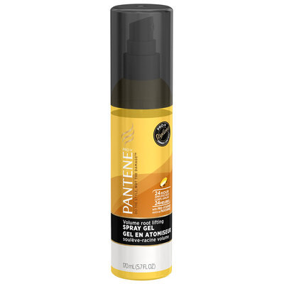 Pantene Pro-V Root Lifter Spray Hair Gel, 5.7 oz