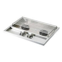 Sedona by Lynx Double Side Burner
