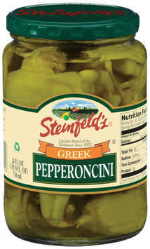 Steinfeld's Greek Pepperoncini