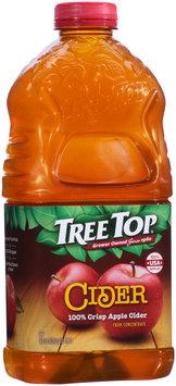 Tree Top® 100% Crisp Apple Cider 64 fl. oz. Bottle