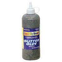 Chenille Kraft CK-8530 Glitter Glue Multi Color 4 Oz