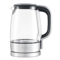 Breville - BKE595XL The Crystal Clear (Stainless Steel) - Home