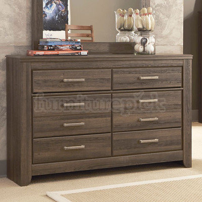 Ashley Furniture Industries Signature Designs by Ashley Juararo Youth Dresser